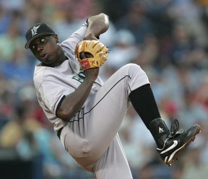 Image result for dontrelle willis photos